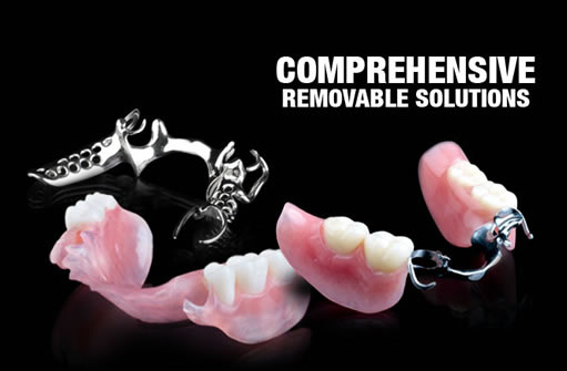 Removable Partials