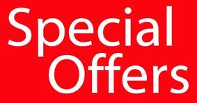 special offers1